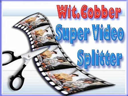 Super Video Splitter 5.5